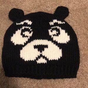NWOT Girls Hollister hat